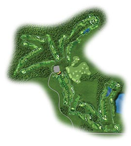 Course Map Rendering