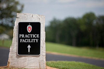 The University Ridge Practice Area